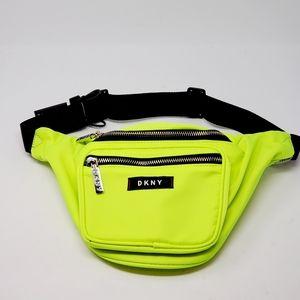 DKNY Zip Belt Bag